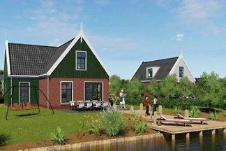Maison de vacances à Uitdam