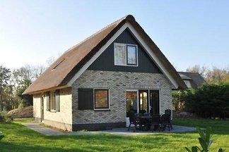 TDK006 - Ferienhaus im Texel-De-Koog