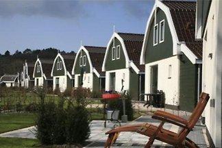 NK003 - Ferienhaus im Schoorl