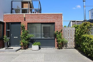 ZE107 - Holiday home in Vlissingen