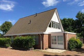ZE090 - Ferienhaus im Oostkapelle
