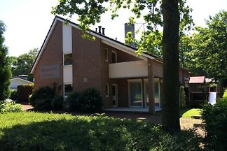 ZE322 - Ferienhaus im Oostkapelle