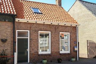ZE701 - Vakantiehuis in Westkapelle