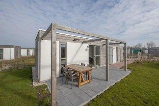 ZE1030 - Ferienhaus im Nieuwvliet