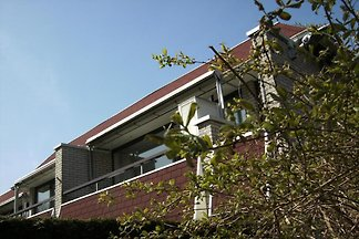 ZE678 - Vakantiehuis in Burgh-Haamstede