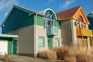 ZE755 - Holiday home in Hoofdplaat