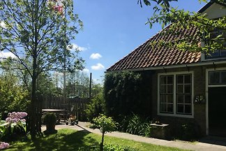 ZE634 - Holiday home in Vrouwenpolder