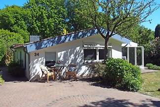 ZE854 - Ferienhaus im Renesse