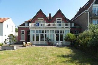 ZE082 - Ferienhaus im Domburg