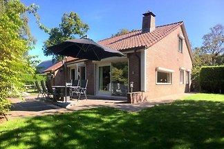 ZE1005 - Ferienhaus im Renesse