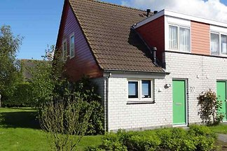 ZE878 - Ferienhaus im Wemeldinge