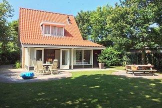 ZE1009 - Ferienhaus im Zoutelande