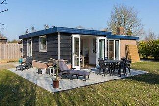 ZE091 - Ferienhaus im Wolphaartsdijk