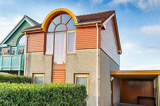ZE757 - Ferienhaus im Hoofdplaat