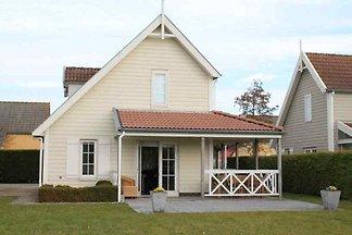 ZE875 - Ferienhaus im Wemeldinge