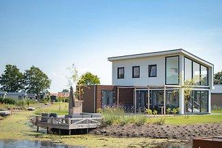 NH906 - Ferienhaus im West-Graftdijk