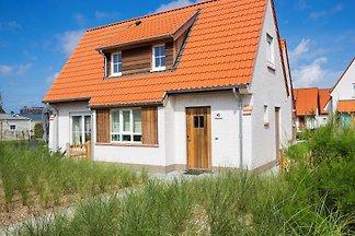 BK002 - Casa vacanze a Bredene