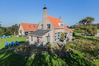 ZE936 - Vakantiehuis in Westkapelle