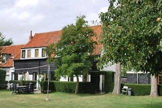 ZE071 - Ferienhaus im Koudekerke-Dishoek
