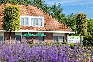 ZE014 - Ferienhaus im Domburg