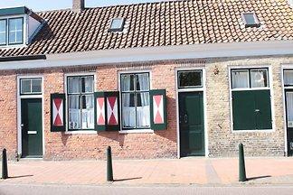 ZE160 - Ferienhaus im Domburg