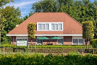 ZE1034 - Ferienhaus im Domburg