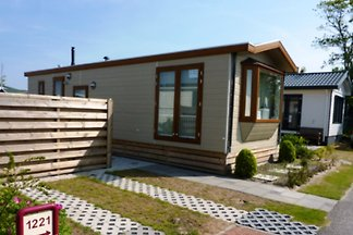 ZE019 - Holiday home in Renesse