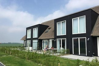 Lovely 4 person holiday home in Cadzand, Zeeuws-Vlaanderen for a holiday in luxury.