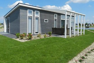 ZE711 - Holiday home in Wemeldinge