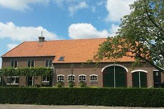 ZE802 - Ferienhaus im Nieuwdorp