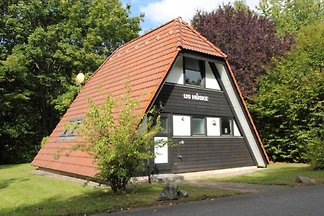 DE031 - Holiday home in Ronshausen