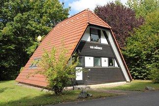 DE031 - Ferienhaus im Ronshausen