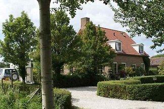 ZE053 - Ferienhaus im Domburg