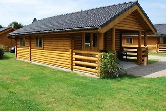 ZE100 - Holiday home in Ossenisse