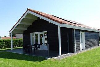 ZE497 - Ferienhaus im Sint-Annaland