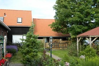ZH024 - Holiday home in Ouddorp