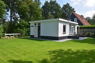 ZE228 - Ferienhaus im Oostkapelle