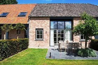 ZE172 - Dom wakacyjny w Zuidzande