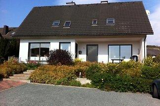 NWD013 - Ferienhaus im Winterberg