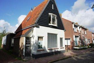 ZE237 - Ferienhaus im Zoutelande