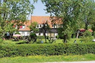ZE034 - Ferienhaus im Koudekerke-Dishoek