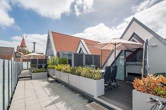 ZH119 - Ferienhaus im Ouddorp