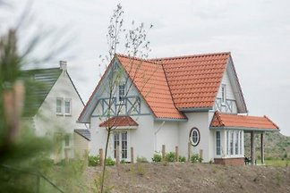 ZE544 - Ferienhaus im Cadzand