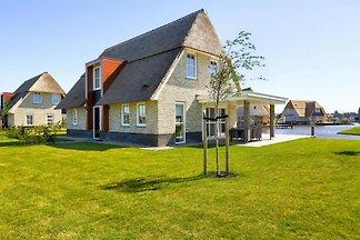 FR024 - Ferienhaus im Delfstrahuizen