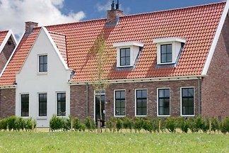 ZE151 - Ferienhaus im Colijnsplaat