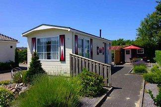 ZE477 - Ferienhaus im Sint-Annaland