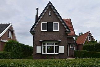 ZE294 - Ferienhaus im Oostkapelle