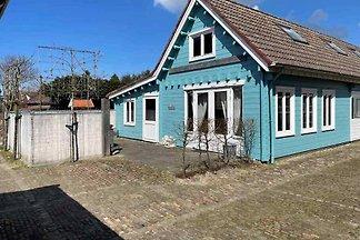 ZE016 - Ferienhaus im Koudekerke-Dishoek