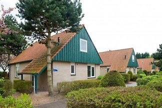 ZE429 - Holiday home in Renesse
