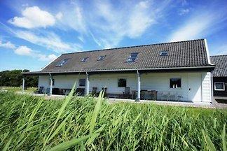 ZE196 - Ferienhaus im Serooskerke